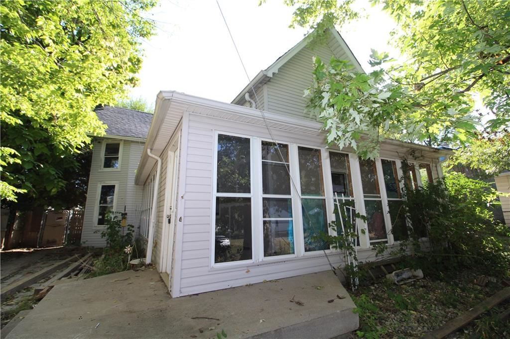 2531 South Pennsylvania Street, Indianapolis, IN 46225 - #: 21742856
