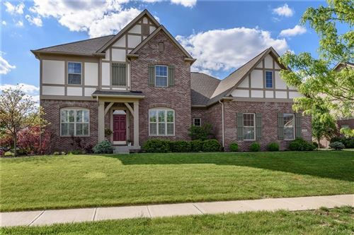 Photo of 16795 Meadow Wood Court, Noblesville, IN 46062 (MLS # 21688857)