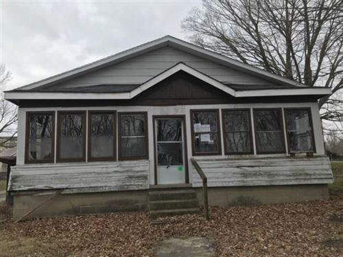 Photo of 406 South Water Street, Jonesboro, IN 46938 (MLS # 21700857)