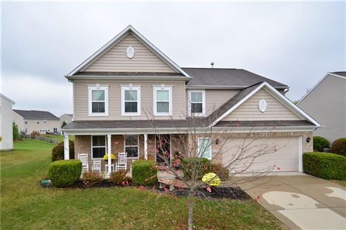 Photo of 4766 Summit Lake Place, Indianapolis, IN 46239 (MLS # 21748857)