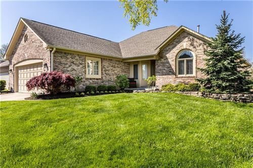 Photo of 7141 Koldyke Drive, Fishers, IN 46038 (MLS # 21784857)