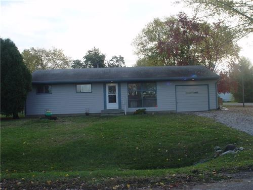 Photo of 3729 South Dearborn Street, Indianapolis, IN 46237 (MLS # 21749858)