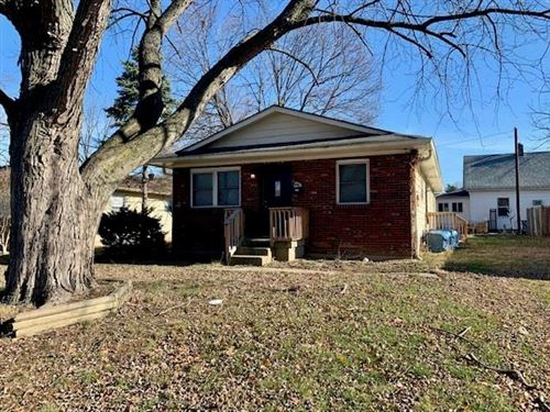 Photo of 4619 North Richardt Avenue, Indianapolis, IN 46226 (MLS # 21755858)