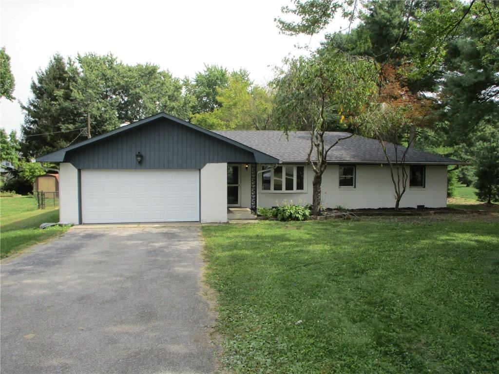 Photo of 7541 Combs Road, Indianapolis, IN 46237 (MLS # 21740858)