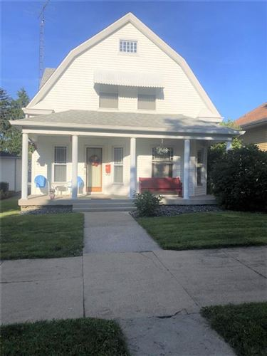 Photo of 512 North FRANKLIN Street, Greensburg, IN 47240 (MLS # 21720859)