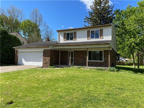 Photo of 5501 Somers Drive, Indianapolis, IN 46237 (MLS # 21781859)