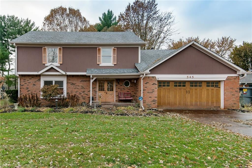 545 Sunset Drive, Noblesville, IN 46060 - #: 21681859