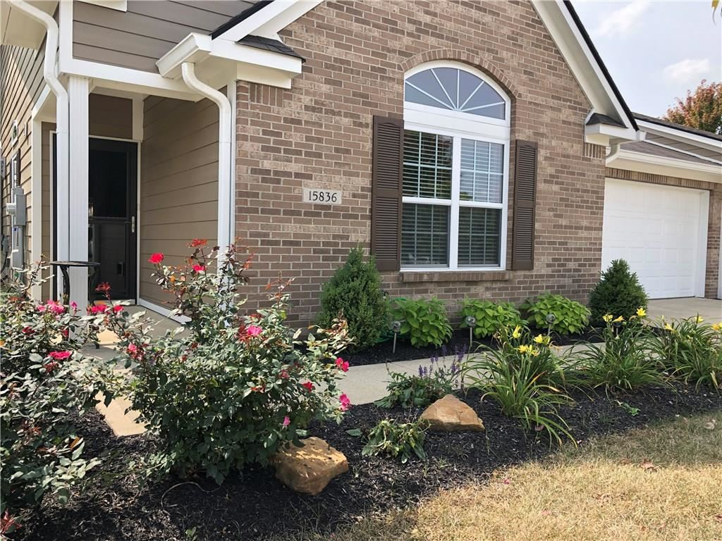 Photo of 15836 Brixton Drive, Noblesville, IN 46060 (MLS # 21740859)