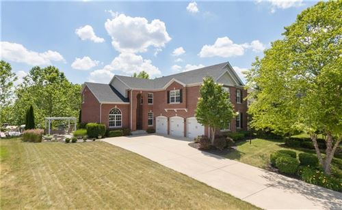Photo of 15173 Clove Hitch Court, Fishers, IN 46040 (MLS # 21716860)