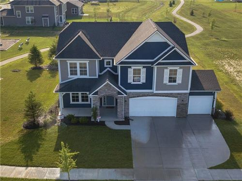 Photo of 11810 Redpoll Trail, Noblesville, IN 46060 (MLS # 21721860)