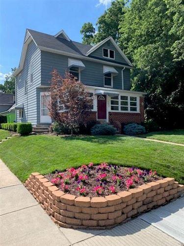 Photo of 4044 Cornelius Avenue, Indianapolis, IN 46208 (MLS # 21754860)
