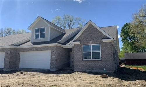 Photo of 1041 Stallion Court, Indianapolis, IN 46260 (MLS # 21760860)