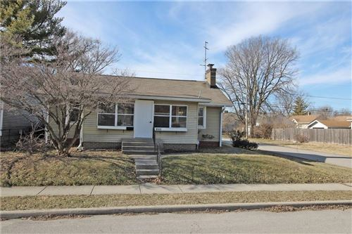 Photo of 1338 North Euclid Avenue, Indianapolis, IN 46201 (MLS # 21762860)