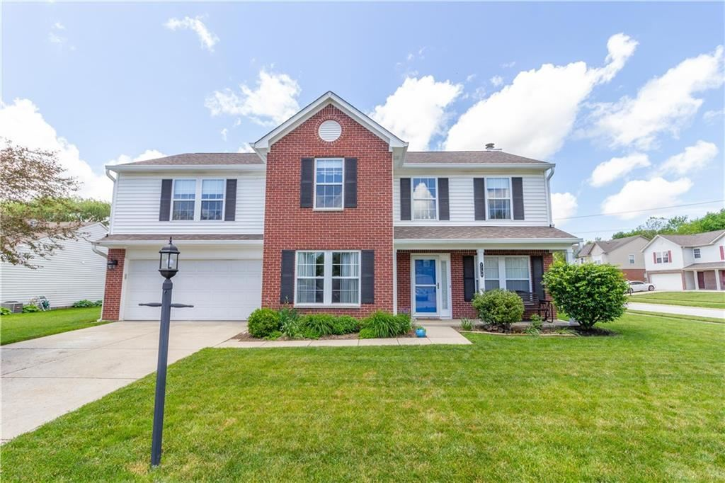 7756 Whitaker Valley Boulevard, Indianapolis, IN 46237 - #: 21714860