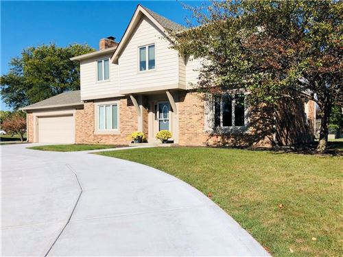 Photo of 13011 Wembly Circle, Carmel, IN 46033 (MLS # 21674861)