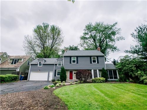 Photo of 120 West 64th Street, Indianapolis, IN 46260 (MLS # 21710861)