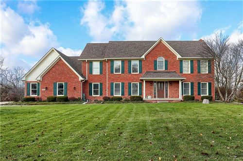 Photo of 4656 Sundance Trail, Indianapolis, IN 46239 (MLS # 21754861)