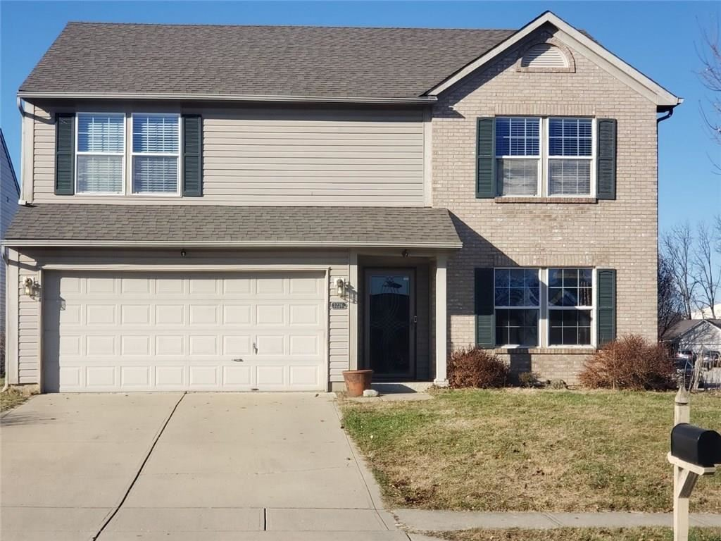 3226 GROVETON Court, Indianapolis, IN 46227 - #: 21684861