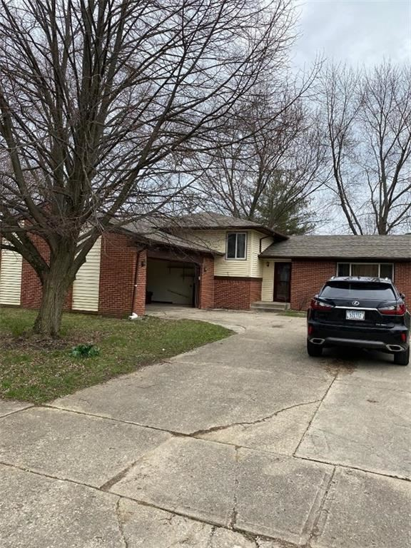 3447 SUMMERFIELD Drive, Indianapolis, IN 46214 - #: 21699861