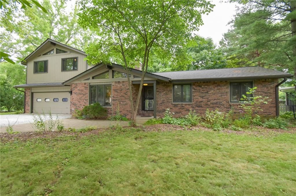 17 Thornhurst Drive, Carmel, IN 46032 - #: 21729861