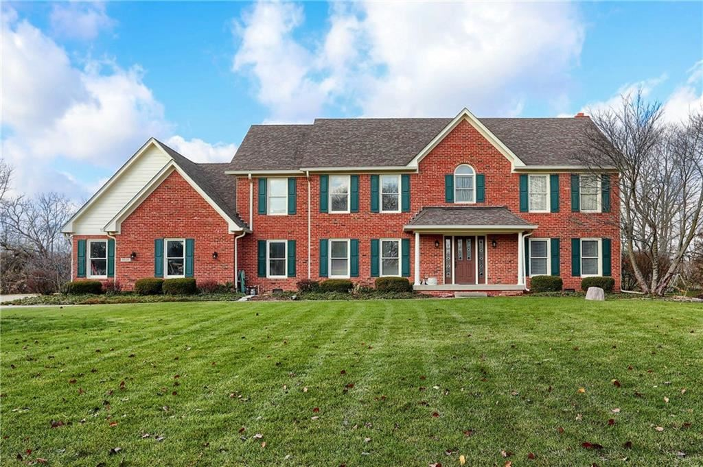 4656 Sundance Trail, Indianapolis, IN 46239 - #: 21754861