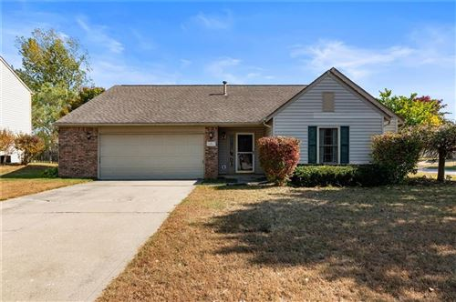 Photo of 613 Sable Chase, Brownsburg, IN 46112 (MLS # 21745862)