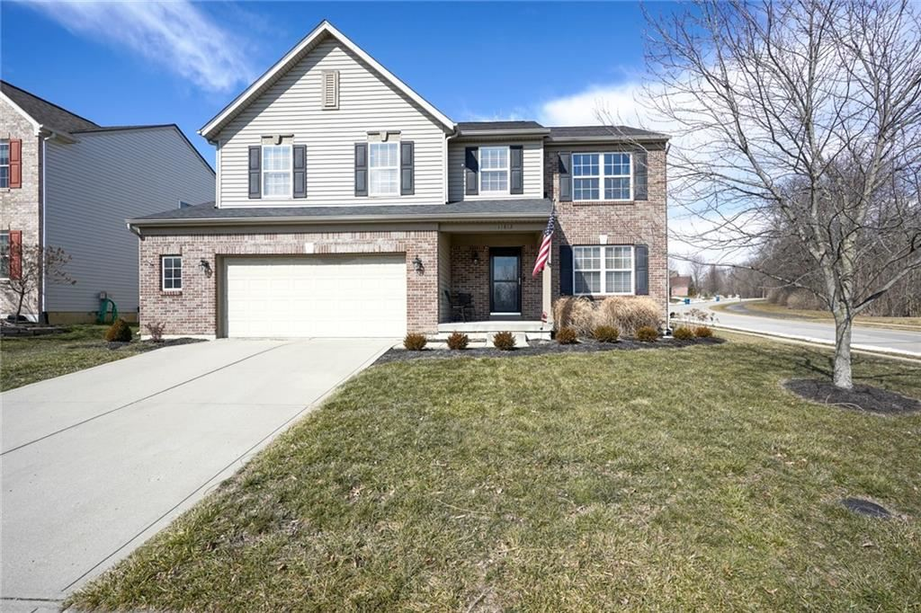 11812 Gatwick View Drive, Fishers, IN 46037 - #: 21768862
