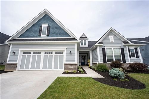 Photo of 12634 Mustard Seed Court, Fishers, IN 46038 (MLS # 21787863)
