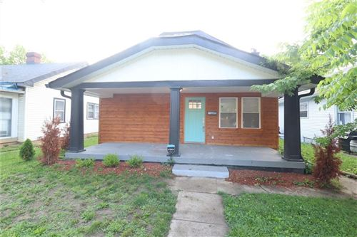 Photo of 3631 N Capitol Avenue, Indianapolis, IN 46208 (MLS # 21790863)