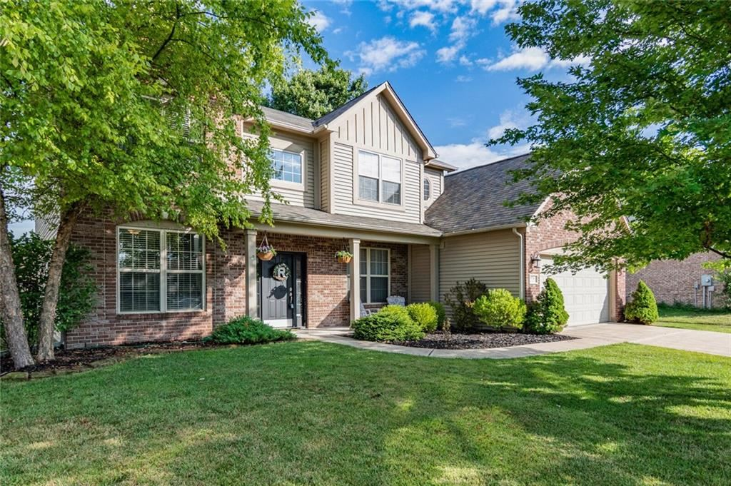 5736 Tembrooke Way, Bargersville, IN 46106 - #: 21721863
