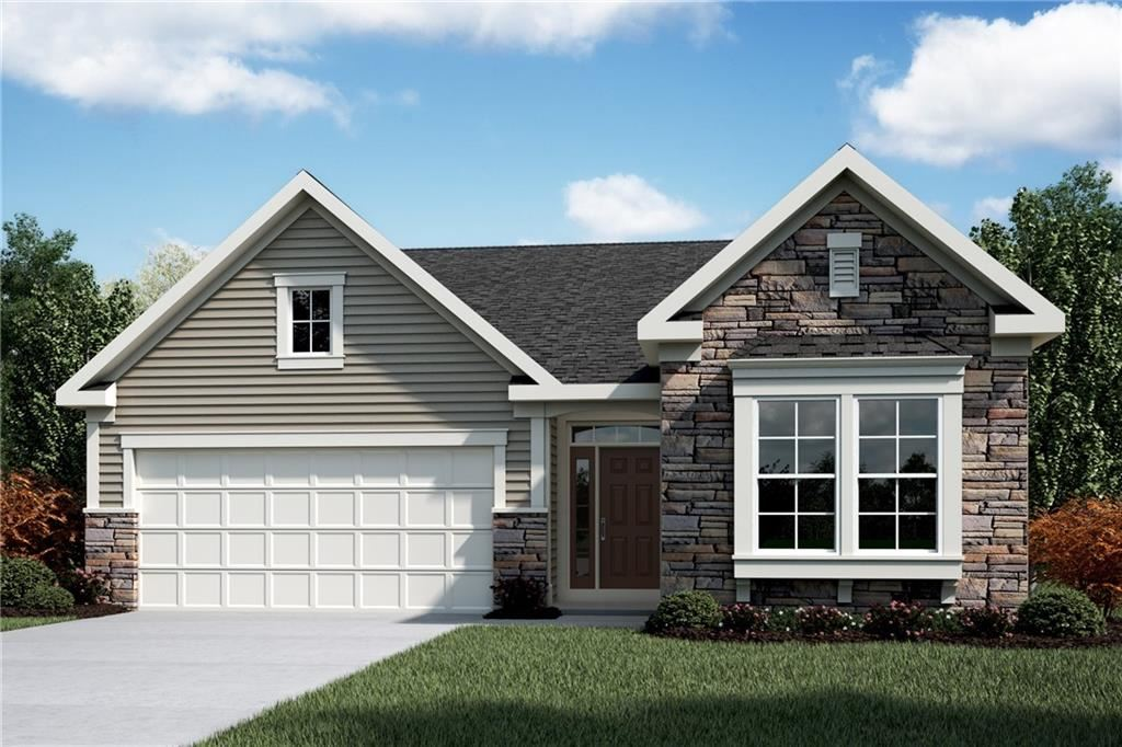 19312 Edwards Grove Drive, Noblesville, IN 46062 - #: 21764863