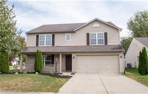 Photo of 15386 Wolf Run, Noblesville, IN 46060 (MLS # 21665864)