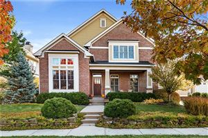 Photo of 6717 West Stonegate Drive, Zionsville, IN 46077 (MLS # 21678864)