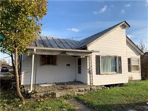 Photo of 107 South Indiana Street, Dunkirk, IN 47336 (MLS # 21680864)