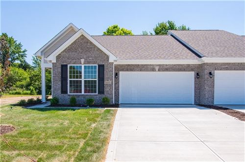 Photo of 6315 Stallion Way, Indianapolis, IN 46260 (MLS # 21696864)