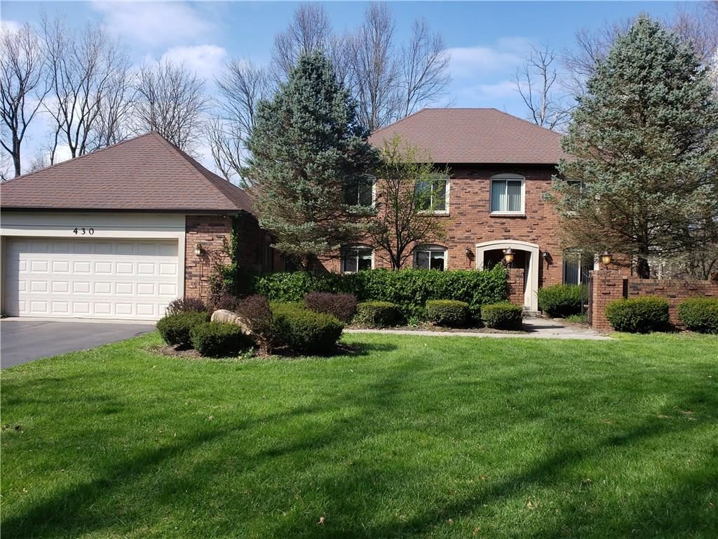 430 West 65th Street, Indianapolis, IN 46260 - #: 21703864