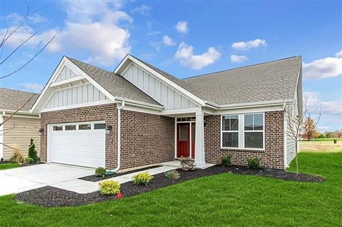 Photo of 5835 Mill Haven, Noblesville, IN 46062 (MLS # 21646865)