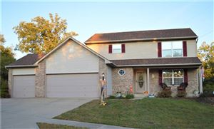 Photo of 4015 Owster, Indianapolis, IN 46237 (MLS # 21674865)