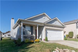 Photo of 5630 Sweet River, Indianapolis, IN 46221 (MLS # 21675865)