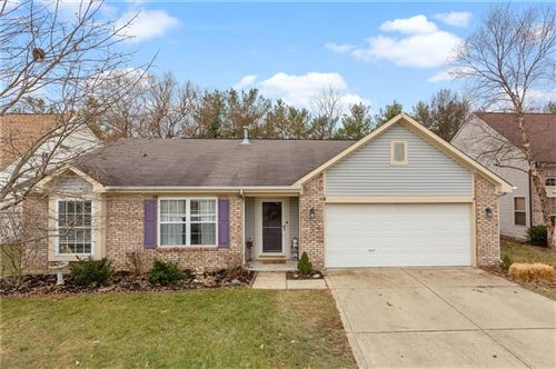 Photo of 14180 Cliffwood Place, Fishers, IN 46038 (MLS # 21681865)
