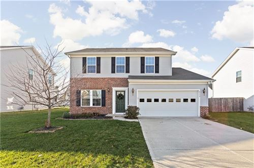 Photo of 6772 Branches Drive, Brownsburg, IN 46112 (MLS # 21756865)