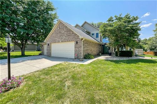 Photo of 3121 Curry Lane, Carmel, IN 46033 (MLS # 21801865)