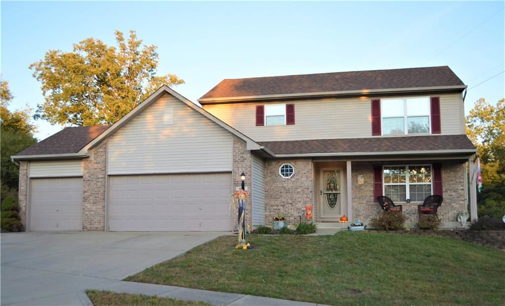 4015 Owster Way, Indianapolis, IN 46237 - #: 21674865