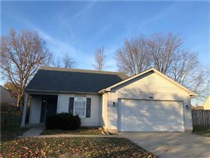 Photo of 10946 SNOWDROP, Indianapolis, IN 46235 (MLS # 21680866)