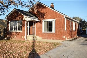 Photo of 1505 North EMERSON Avenue, Indianapolis, IN 46219 (MLS # 21681866)