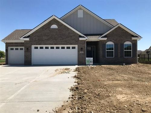 Photo of 5531 Stone Grove Court, McCordsville, IN 46055 (MLS # 21710866)