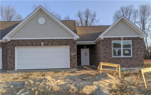 Photo of 1021 Stallion Court, Indianapolis, IN 46260 (MLS # 21756866)
