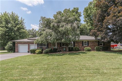 Photo of 7480 S Delaware Street, Indianapolis, IN 46227 (MLS # 21801866)