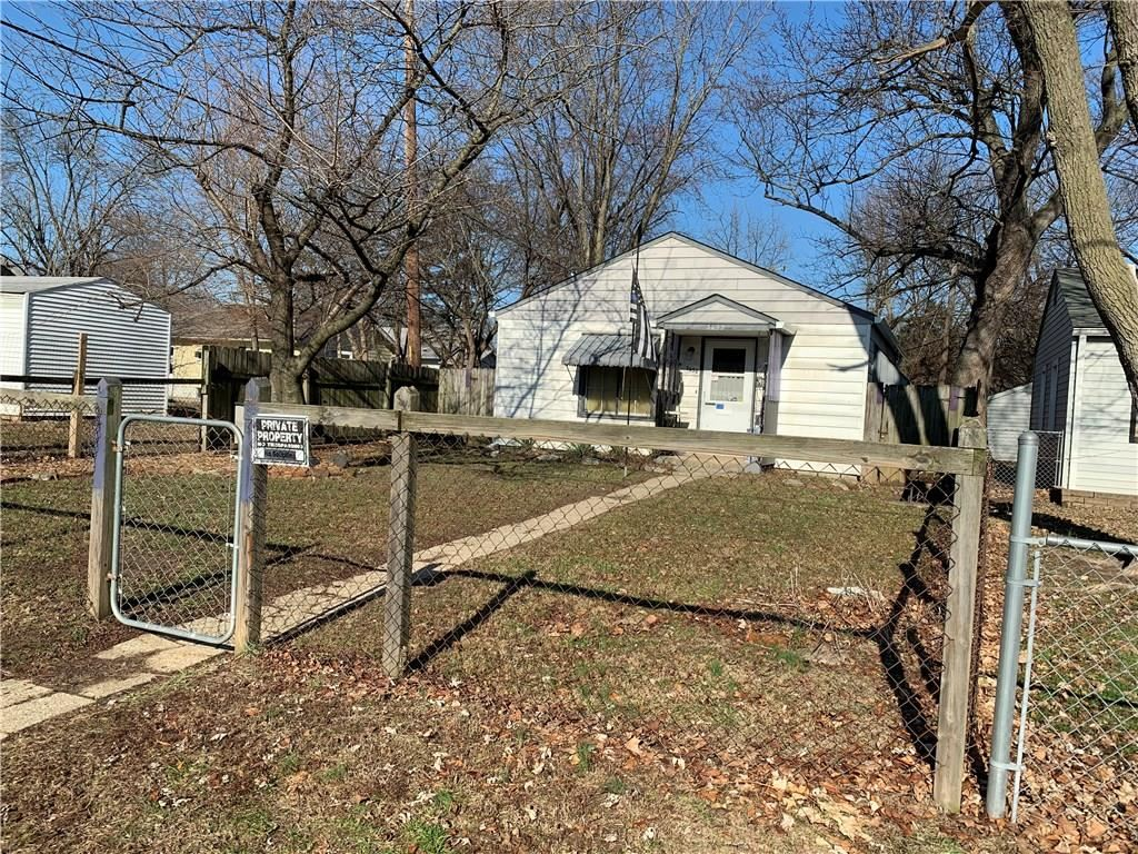 3652 West 12th Street, Indianapolis, IN 46222 - #: 21689866