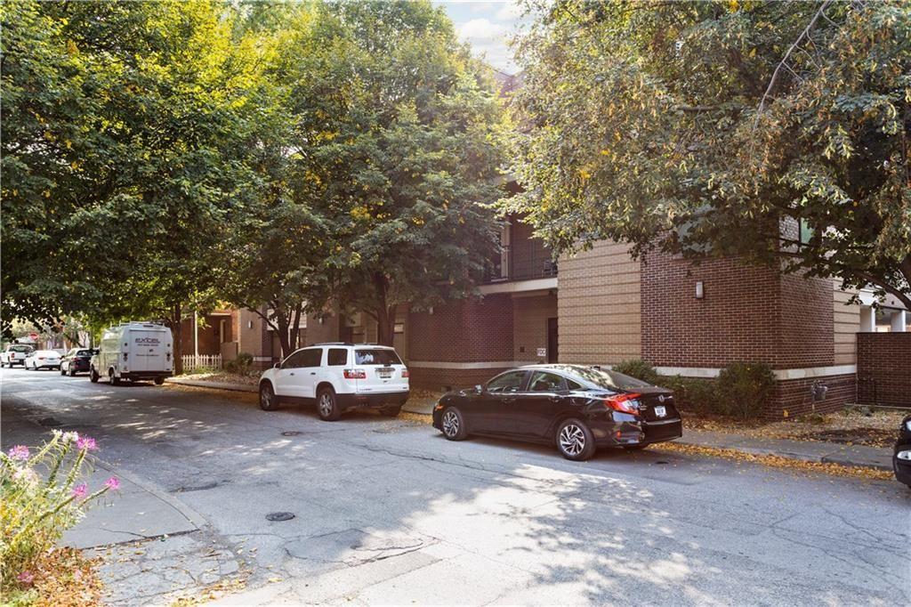 233 East Saint Joseph Street #2F, Indianapolis, IN 46202 - #: 21739866